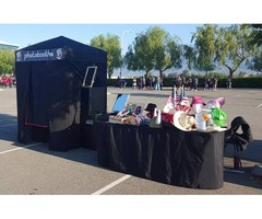 Wedding Photo and Video Booth Rental in Temecula CA