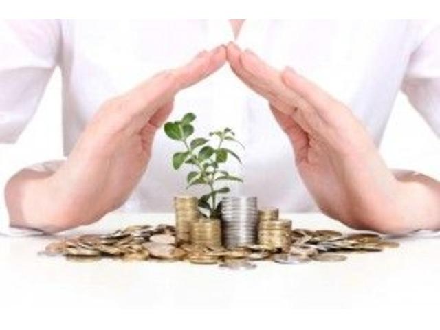 Loan offer between particular investment
