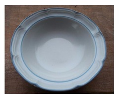 Covington stoneware