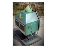 wood stove fireplace MAJESTIC USA