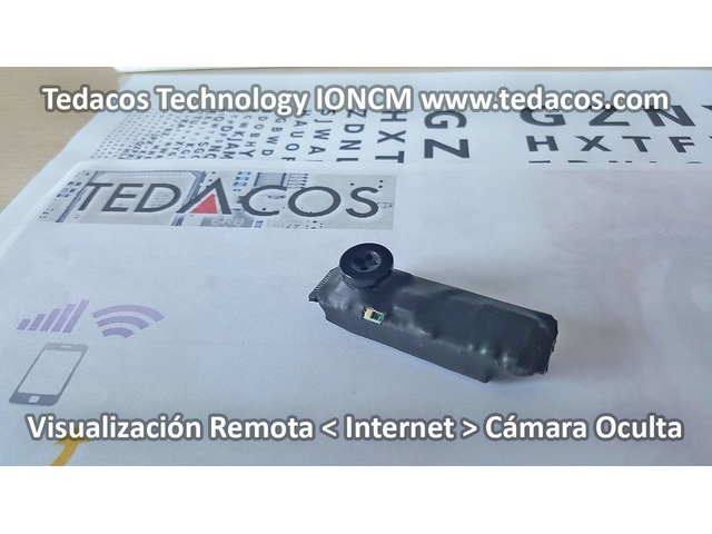 Wireless Hidden Camera Button Video Streaming ( Spy Documents ) | free-classifieds-usa.com