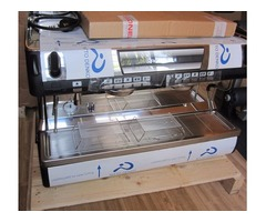 Simonelli Commercial Espresso Machine for Busy Coffee Shop BRAND NEW!