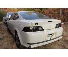 2005 ACURA RSX PARTING OUT , ALL PARTS FOR SALE