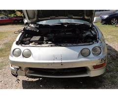 ENGINE FOR 1996-2001 AURA INTEGRA GS B18B1 VERY CLEAN