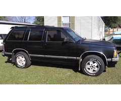 1991 GMC Jimmy 4x4