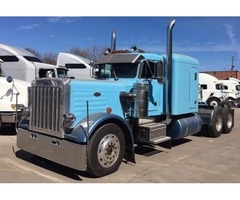 1987 Peterbilt 359 EXDH Classic For Sale