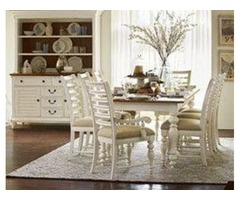FURNITURE RENT 5 PCS DINING SET HAVERTYS