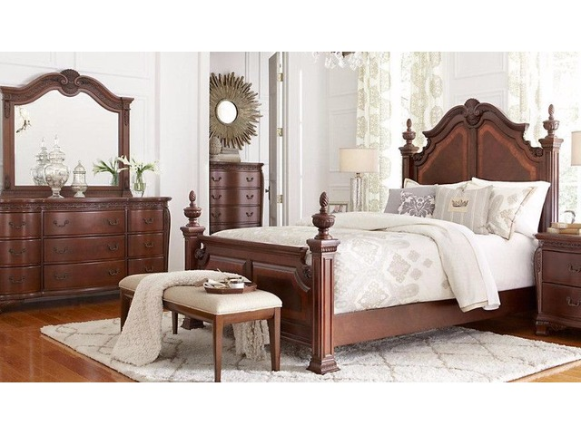 furniture rent bedroom 6pc home furniture garden