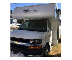 For Sale By Owner 2014 Coachmen Freelander