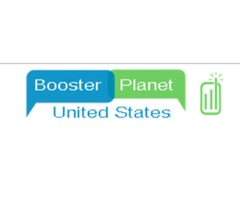 Booster Planet United States