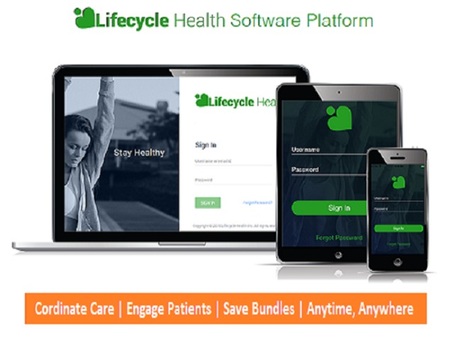 Patient Provider Communication Collaboration Solution — Lifecycle Health