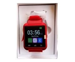 U-Series Smart Watch Bluetooth V3.0 (Android)