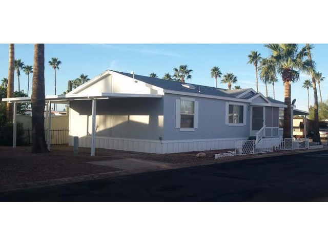 28 X 52 Doublewide with All Appliances Included