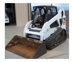 BOBCAT T190 TRACK STEER FOR SALE