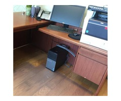 Quality office desk
