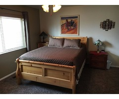 Cabin Promising Plethora of Activities and Comforts