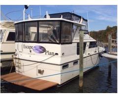 42 Carver Motor Yacht