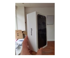 brand new apple iphone 7 plus 128 for sale