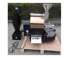 Arizona Custom BASIC & PLUS Commercial Coffee Roaster (The ARIZONA )