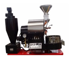 Arizona Custom BASIC & PLUS Commercial Coffee Roaster (The ARIZONA )