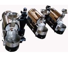 BC-1 (BC-300) Commercial Coffee Roaster Sample Roasters