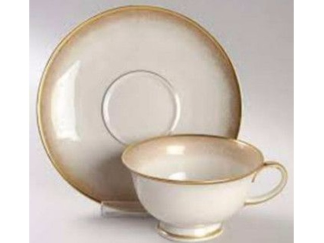 1950 ROSENTHAL VINTAGE CHINA SET for 6