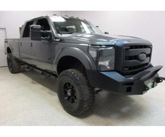 2015 Ford F350 4wd Diesel Automatic Crew Cab Long Bed