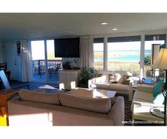 WaterFront Vacation Condo for Sale in Chatham, MA
