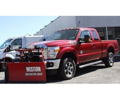 2015 Red Ford F-350 Super Duty Pickup Truck V8 Turbocharger