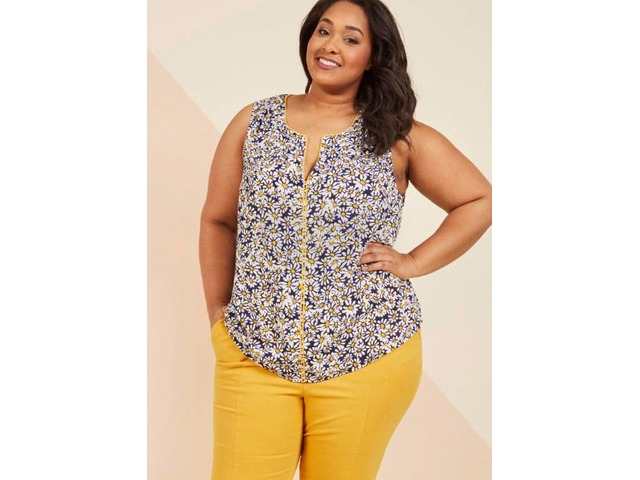 Types of Plus Size Dresses For Women - Clothing