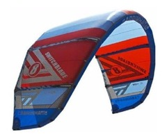 2017 Cabrinha Switchblade Freeride Kite