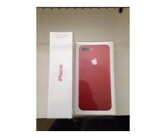 Brand new factory unlocked iphone 7