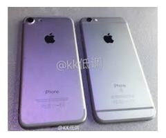 Brand new factory unlocked iphone 7.