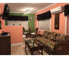 BEACH FRONT LARGE STUDIO CONDO IN POMPANO BEACH FLORIDA