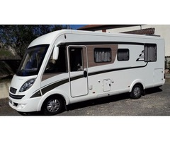 Camping Hymer Mobil ML-I 560 For Sale