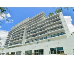 Spacious Brickell 2 Bedroom unit in Boutique Le Park Building
