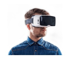 Build an App for Virtual Reality
