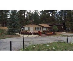 VACATION CABIN RENTAL BIG BEAR CALIFORNIA