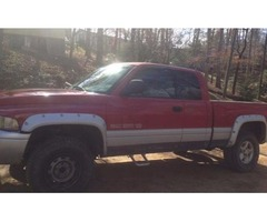 01 Dodge Ram