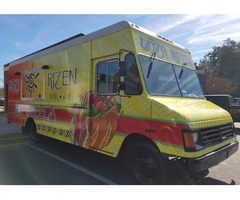 2003 Concession Food Truck
