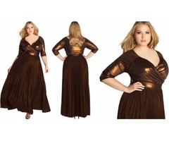 Plus Size Special Occasion Dresses For Great Memories