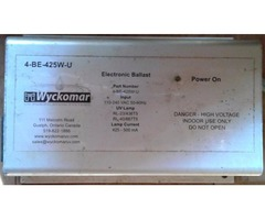 Wyckomar UV700 Water Purifier