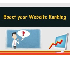 Get more website traffic and make your website on 1st page