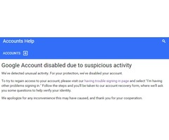 How Do I Unlock My Gmail Account