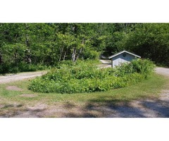 The Irwin Cottage on Little Traverse Lake