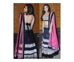 Buy Alia Bhatt Sarees and Salwar Suits Online