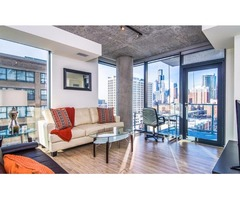 Special Offer! $299/night 2br Furnished Suite