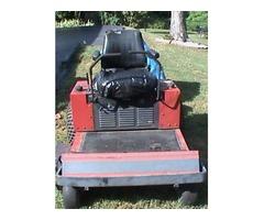 Lawn Equipment (MUST SALE)