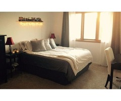 1 Bedroom, 1 Bath Apartment