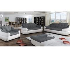 New Sofa Set 3+2+1